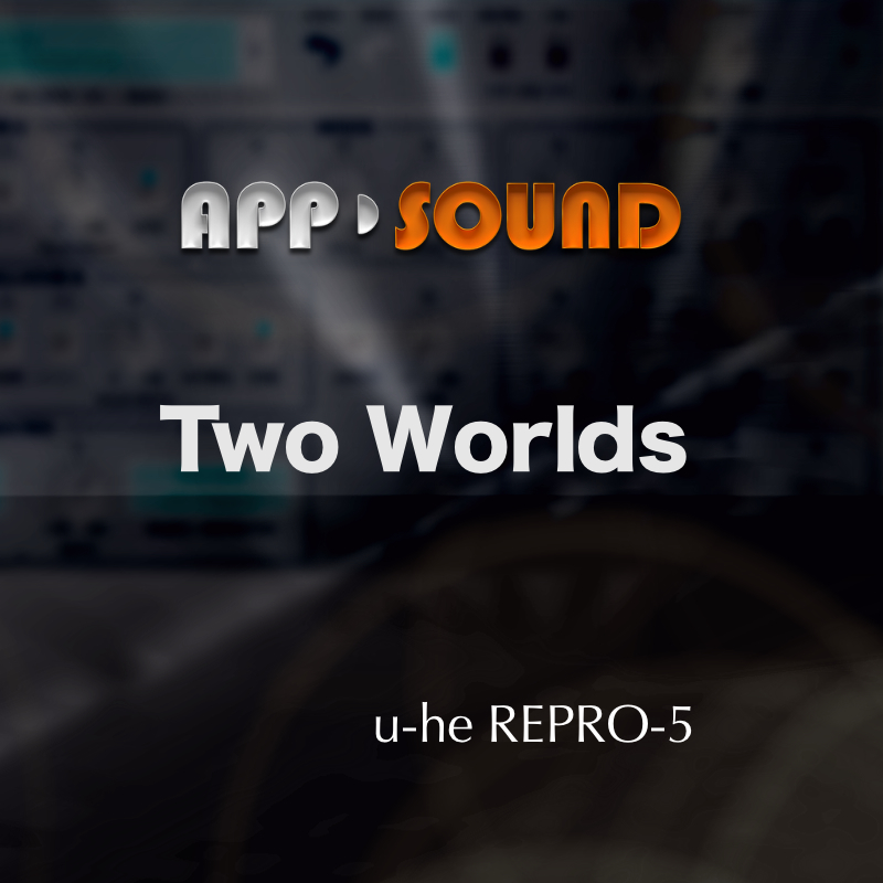 Two Worlds for u-he Repro-5