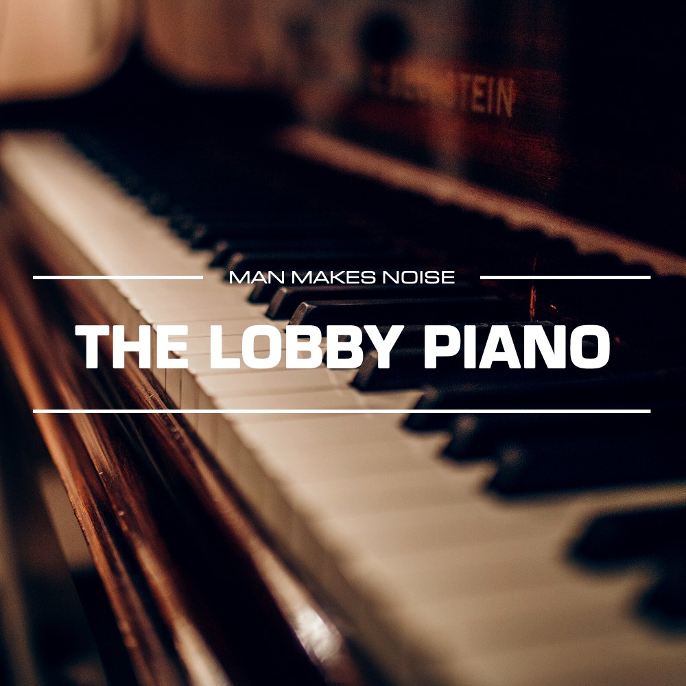 KVR: Man Makes Noise releases The Lobby Piano for Omnisphere 2 5