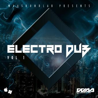 WSL - Electro Dub Vol 1