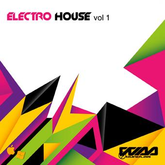 WSL - Electro House Vol 1