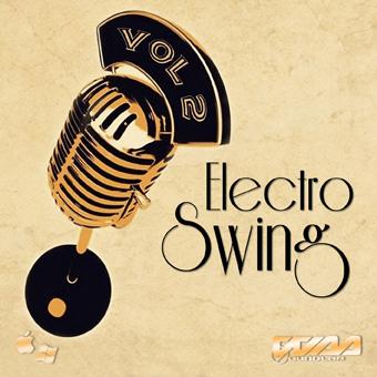 WSL - Electro Swing Vol 2
