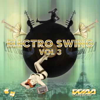 WSL - Electro Swing Vol 3
