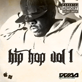 WSL - Hip Hop Vol 1