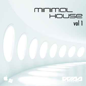 WSL- Minimal House Vol 1