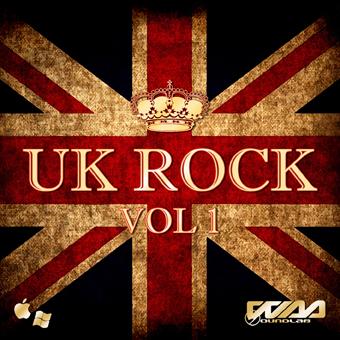 WSL - UK Rock Vol 1