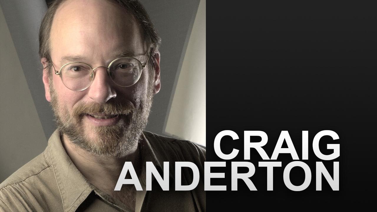 Artist Focus: 6 plugins for 6 Strings with Craig Anderton
