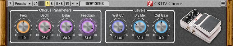 CRTIV Chorus
