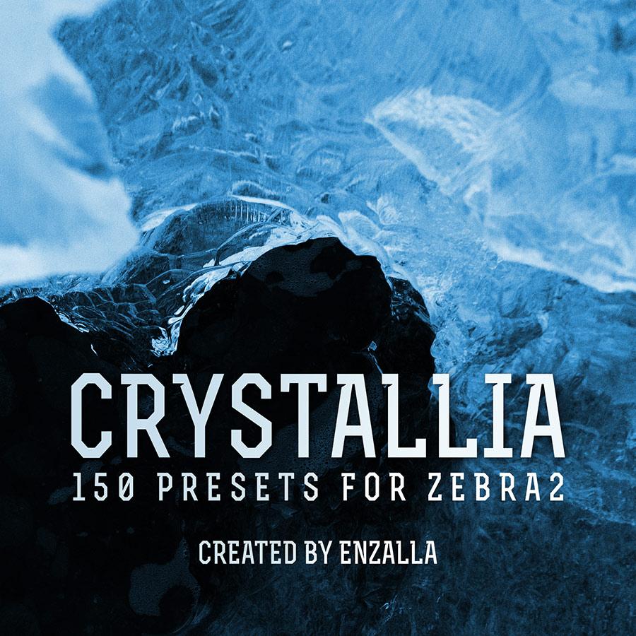 Crystallia