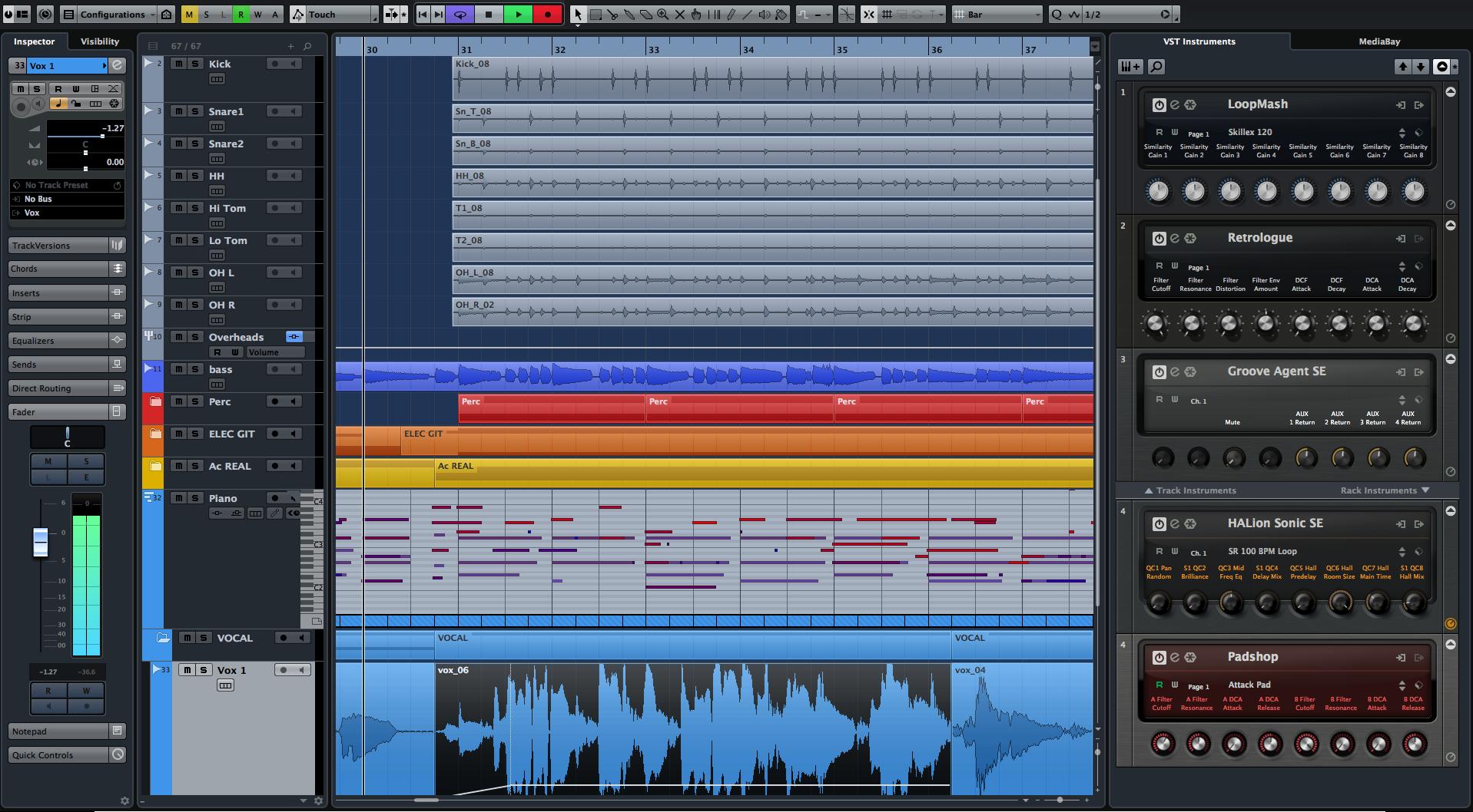 steinberg cubase 7.5 download