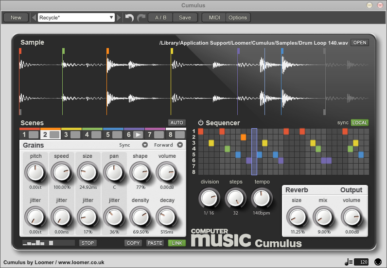 free vst plugins for mac