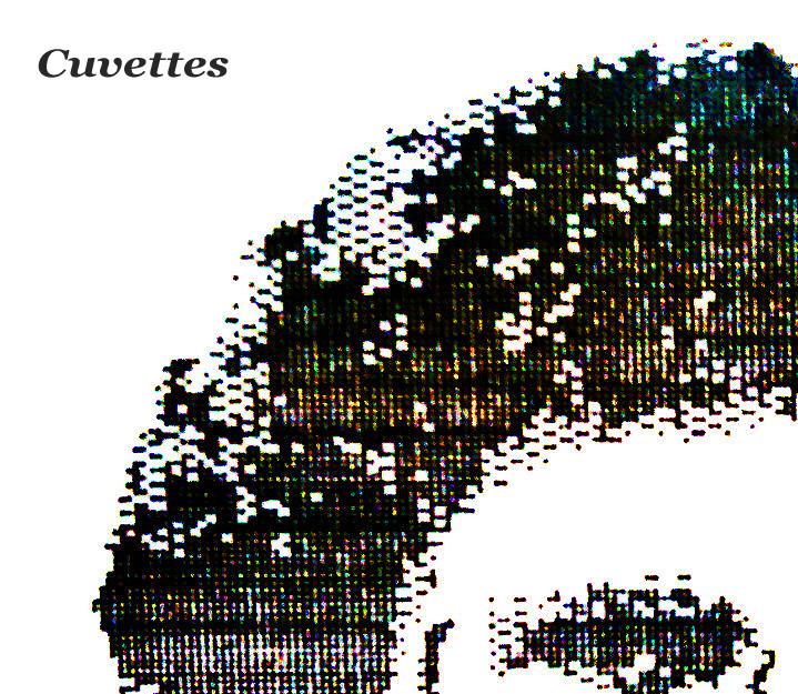 Cuvettes [Little Vessels]