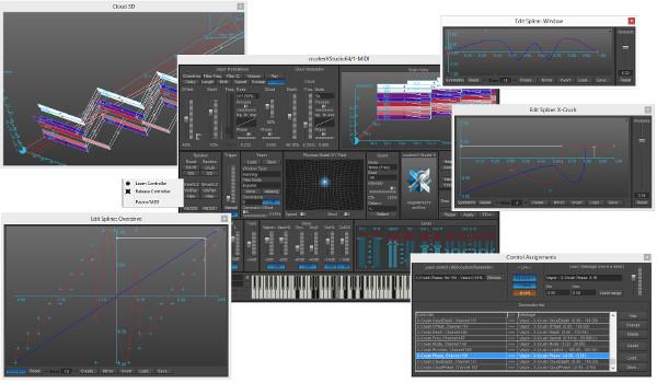crusherX-Studio!