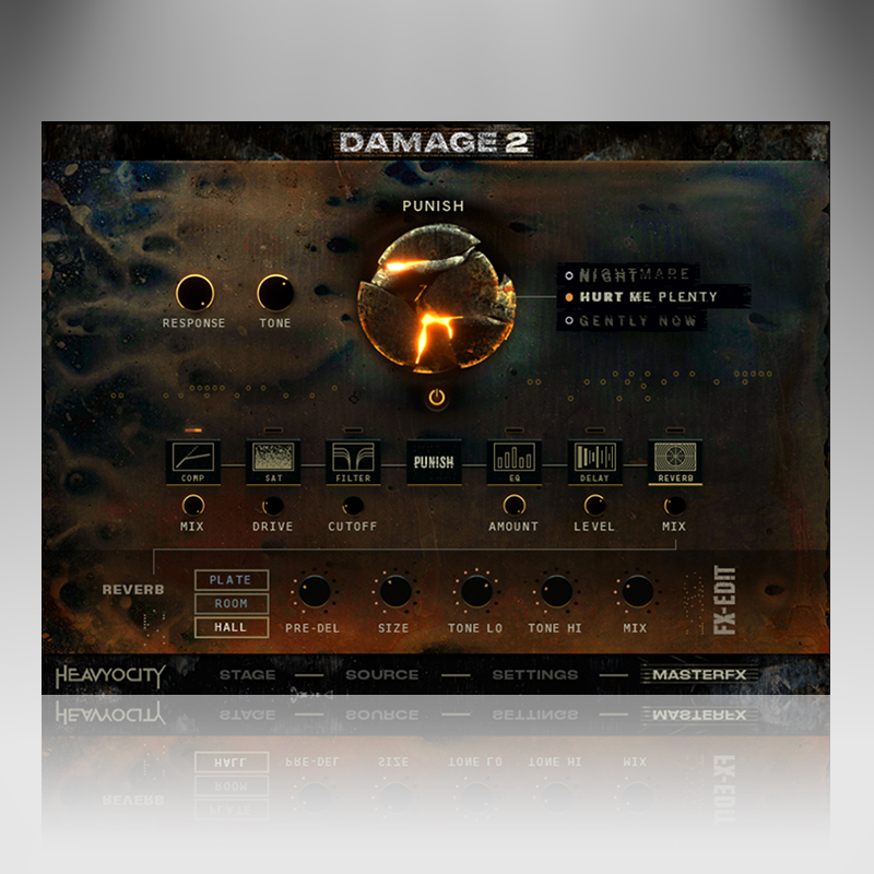 Damage 2