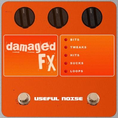 Damaged FX