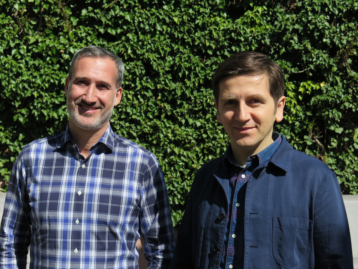Management Shakeup at Native Instruments: Changing roles for Daniel Haver and Mate Galic
