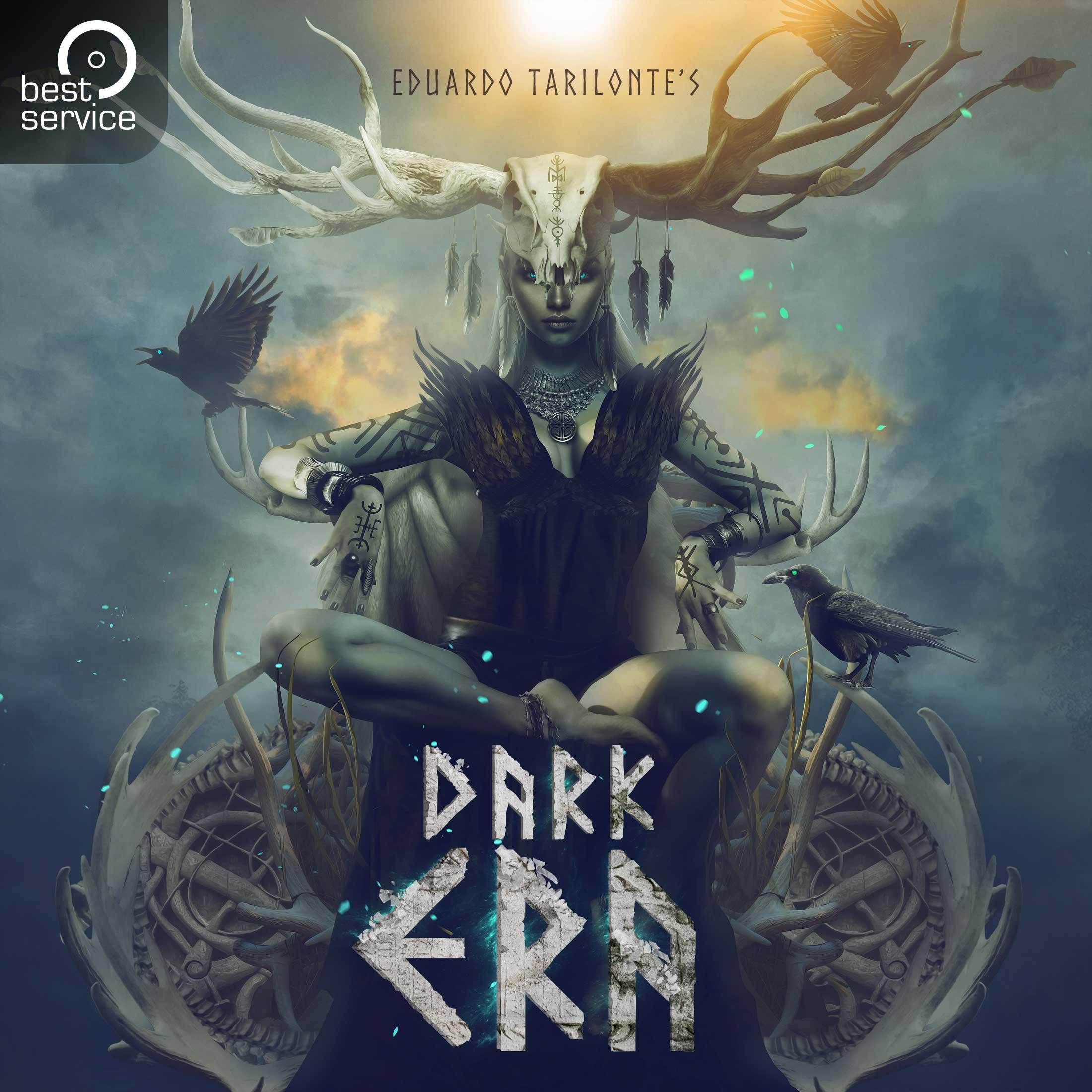 KVR: Dark Era by Best Service - Ethnic Instruments VST Plugin, Audio