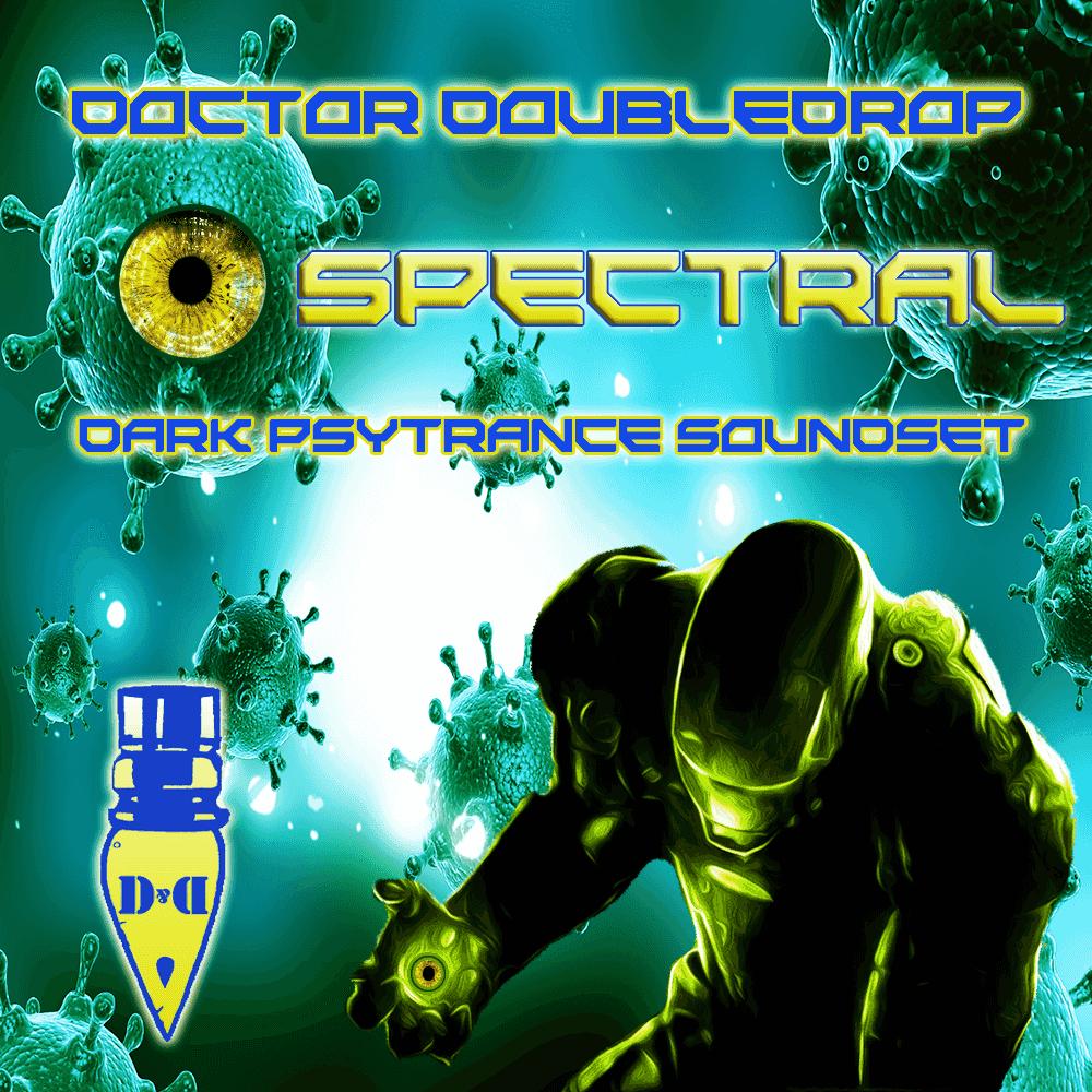 Dr. Doubledrop Spectral Dark Psytrance Soundset