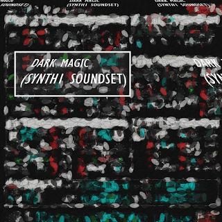 Dark Magic- Synth1 Soundbank