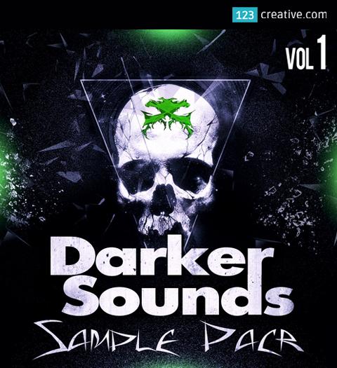 Darker Sounds Sample Pack Vol.1