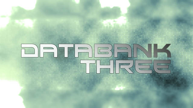 DataBank Three