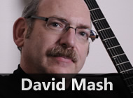 David Mash - Looking at the past and future of technology learning