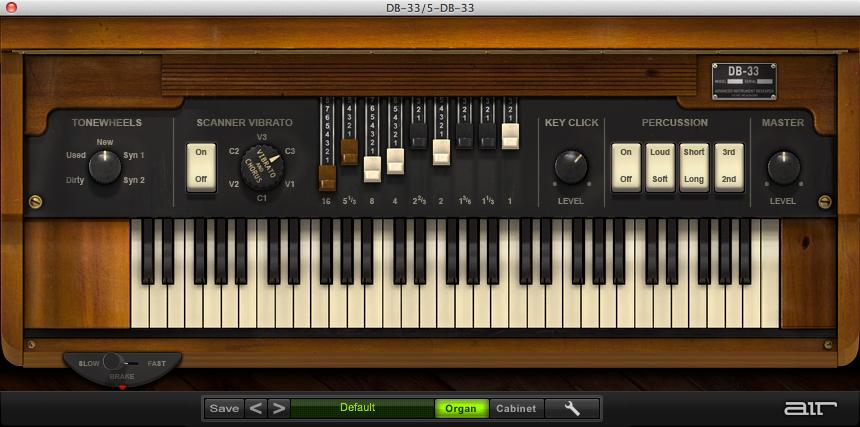 Hammond organ vst plugin free. download full