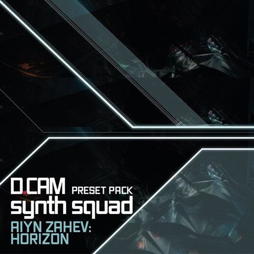 Horizon for Synth Squad
