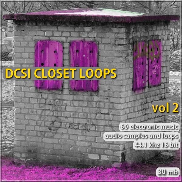 Closet Loops Vol 2