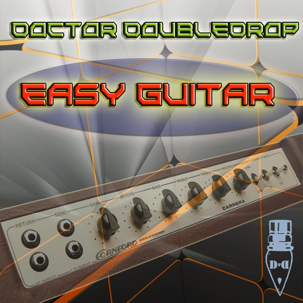 Easy Guitar plugin virtuel pour kontakt 5 gratuit