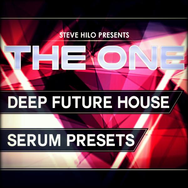 THE ONE: Deep Future House