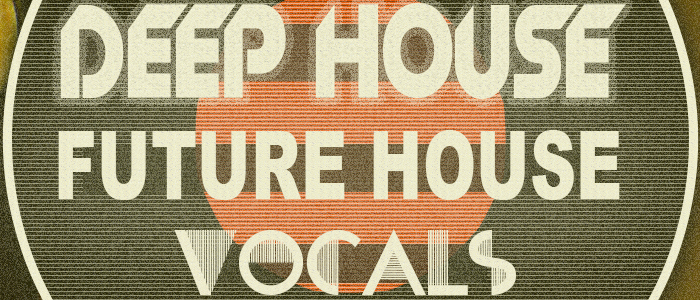 Kvr deep house future house vocals by bingoshakerz for Classic house vocal samples
