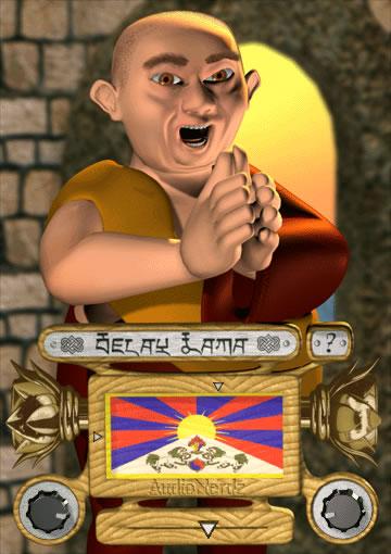 Delay Lama