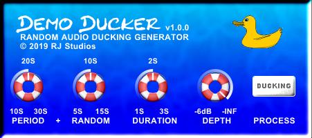 Demo Ducker