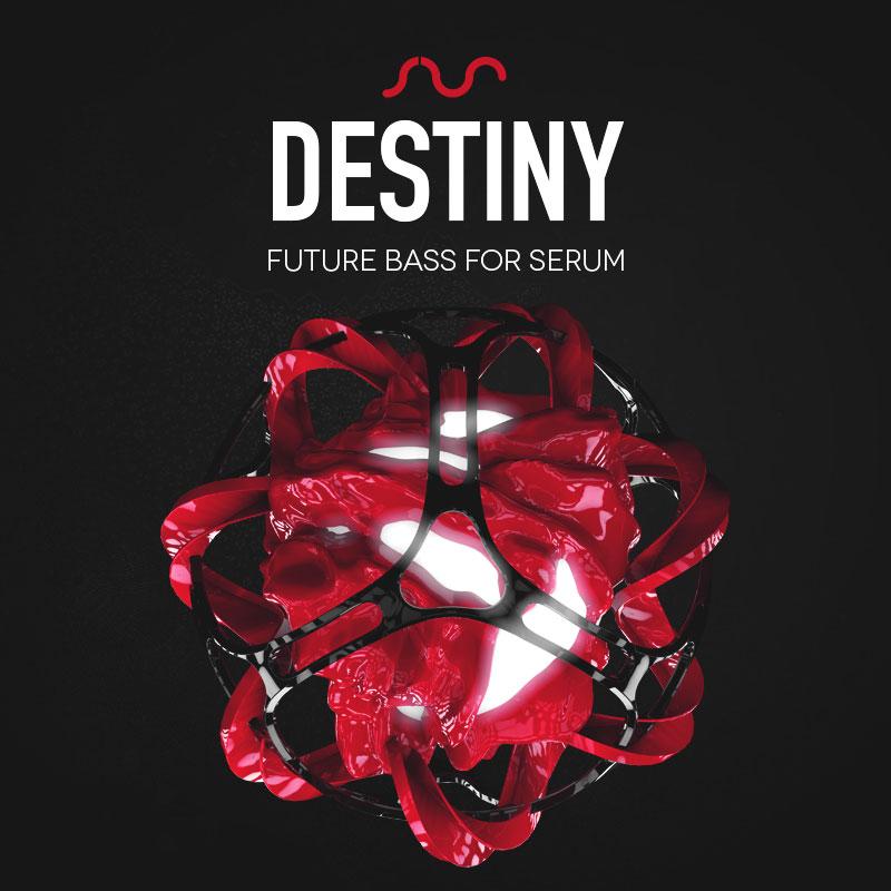 Destiny For Xfer Serum
