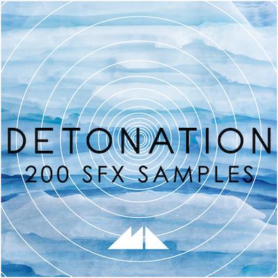 Detonation: SFX Samples