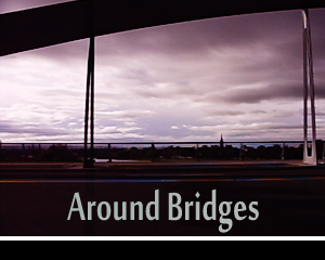 Around Bridges Library (Live Pack & Universal WAV)