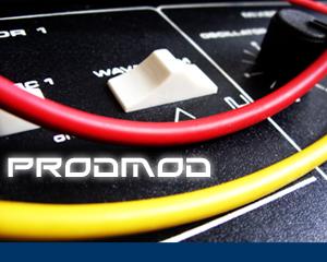 DTS053 - ProdMod