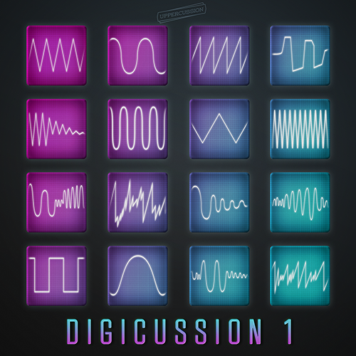 Digicussion 1, Kontakt Instrument