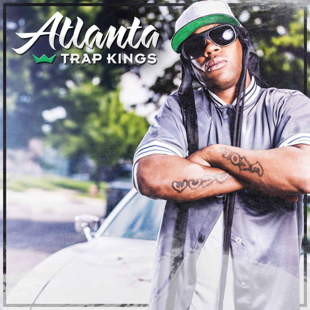 Atlanta Trap Kings