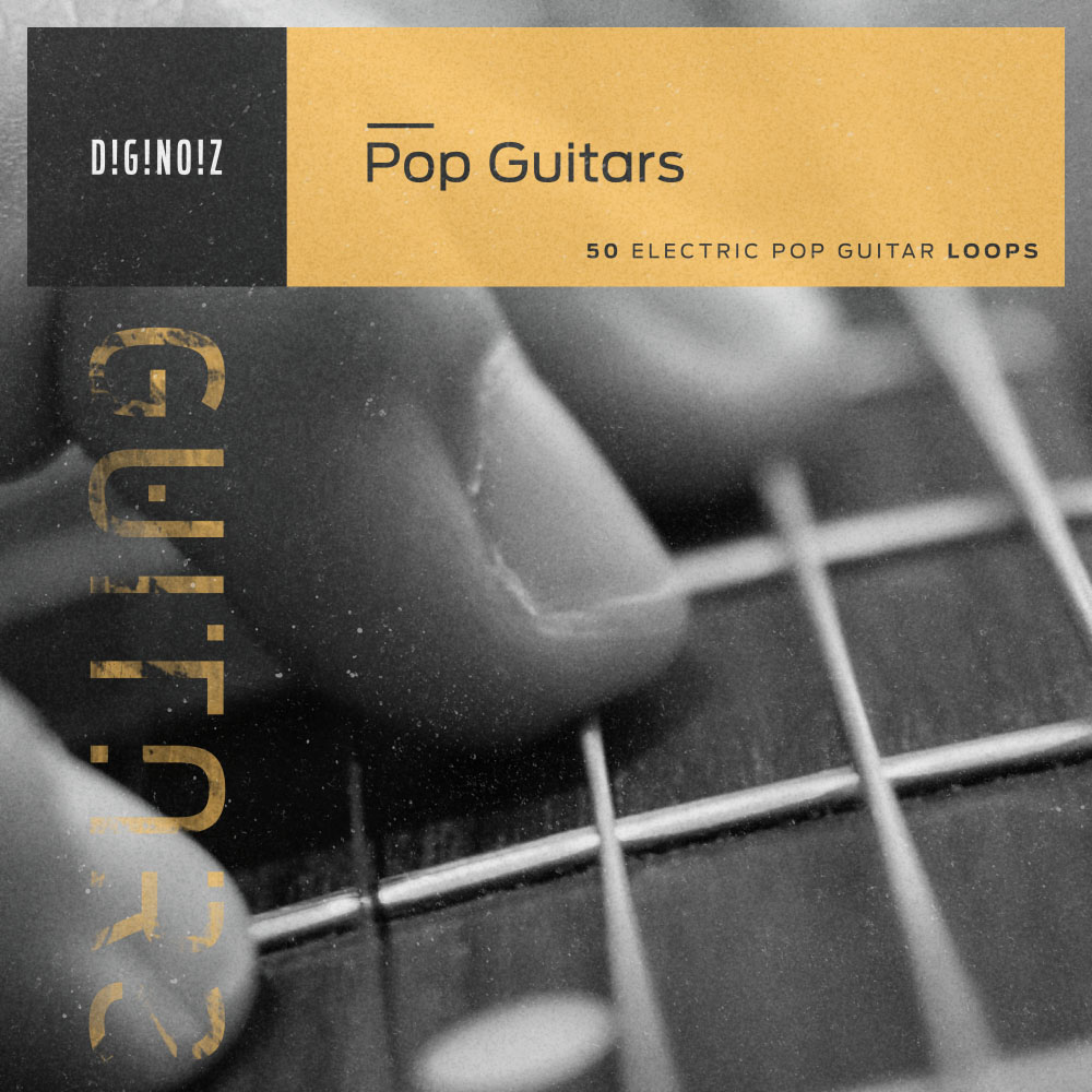 Diginoiz Pop Guitars
