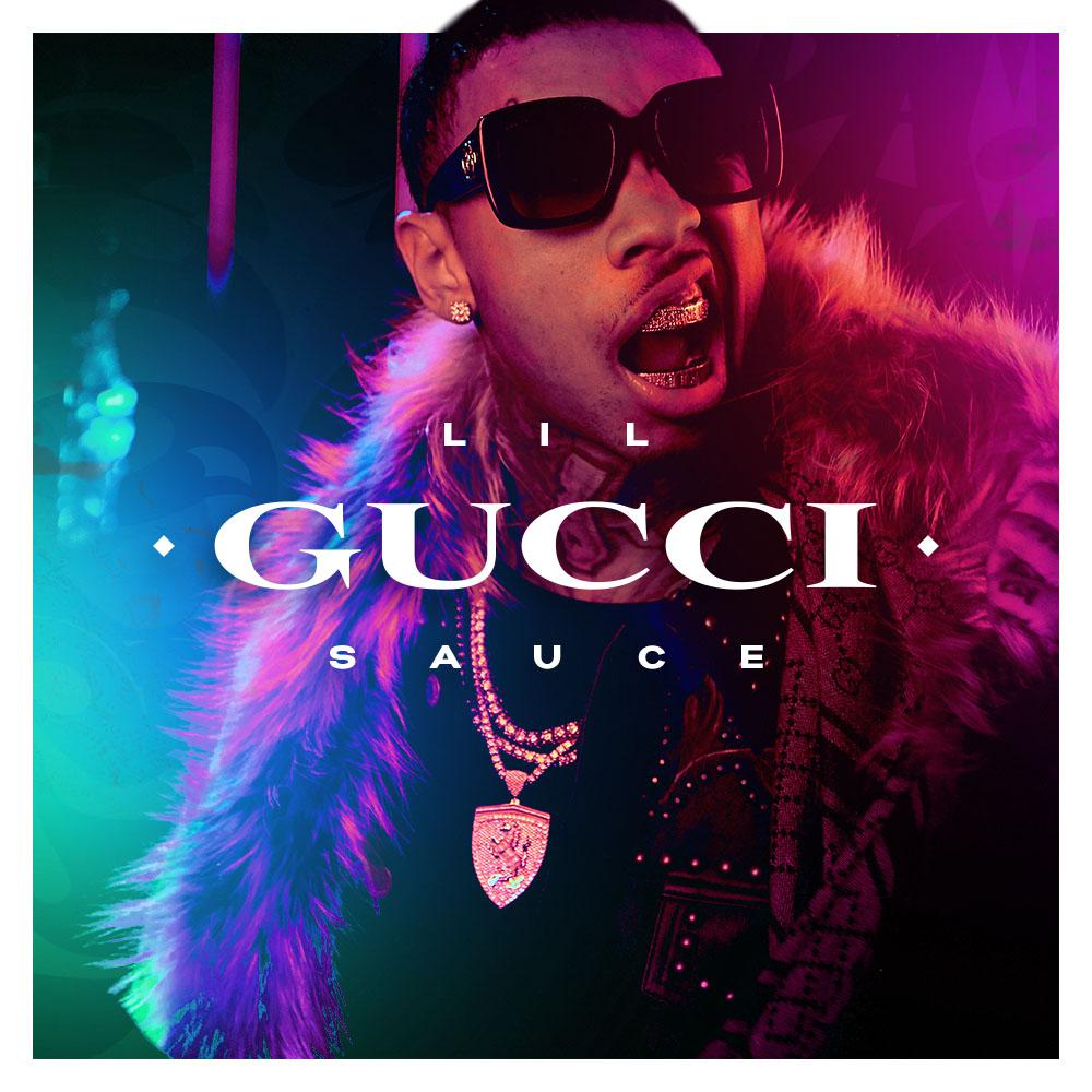 Lil Gucci Sauce