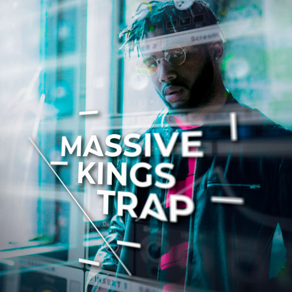 Massive Kings - Trap