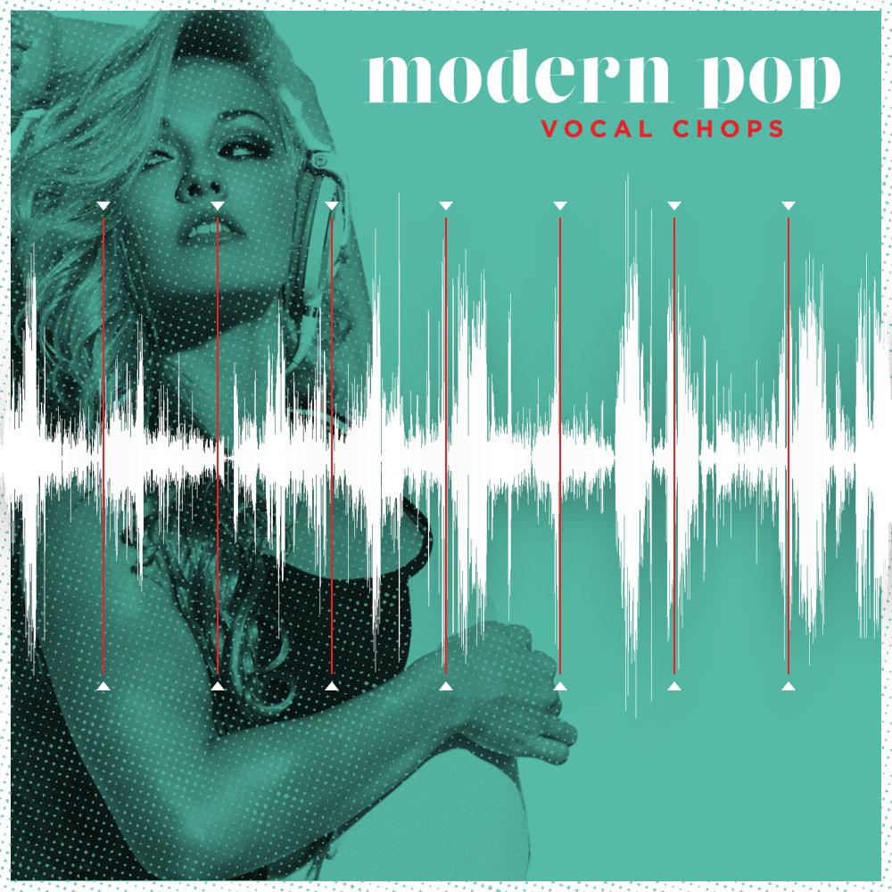Modern Pop Vocal Chops
