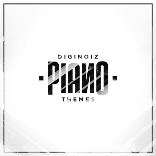 Diginoiz Piano Themes