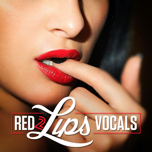 Red Lips Vocals 2
