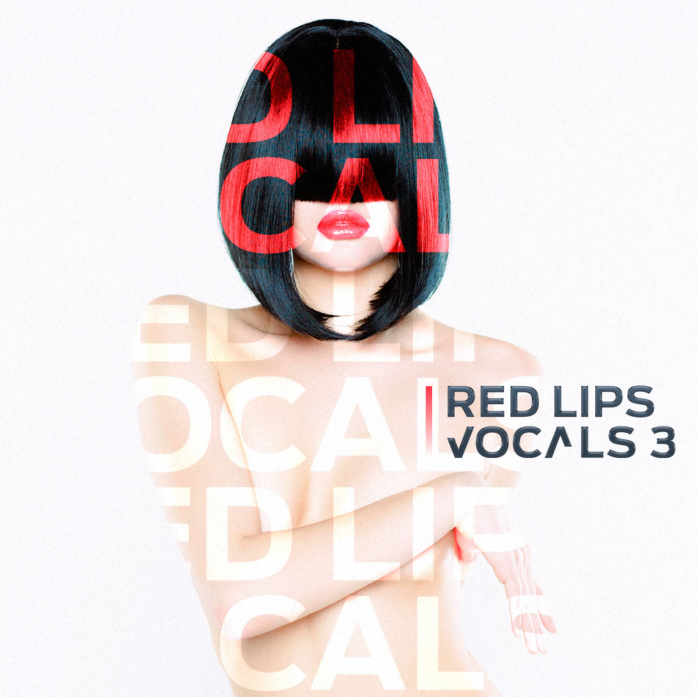 Red Lips Vocals 3