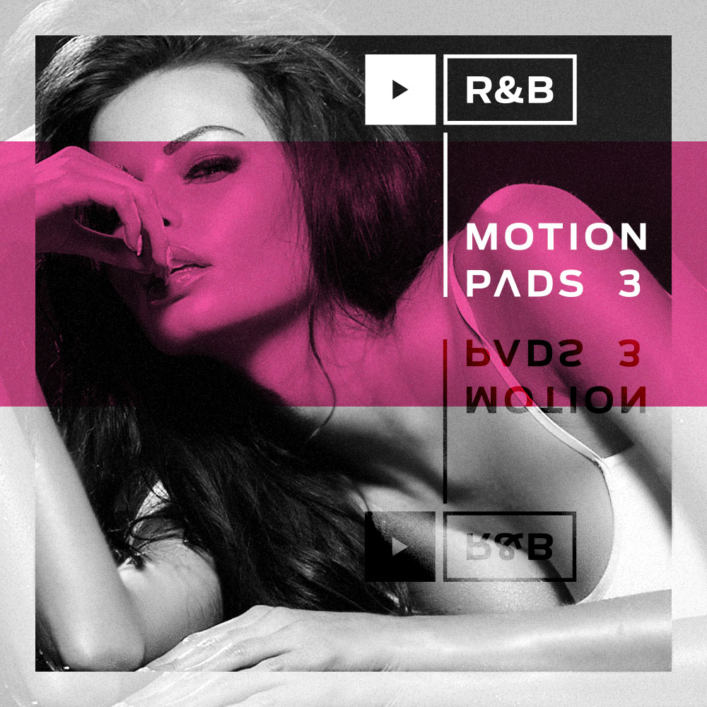 R&B Motion Pads 3