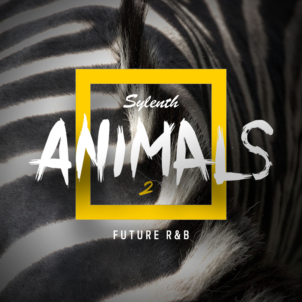 Sylenth Animals 2 - Future R&B