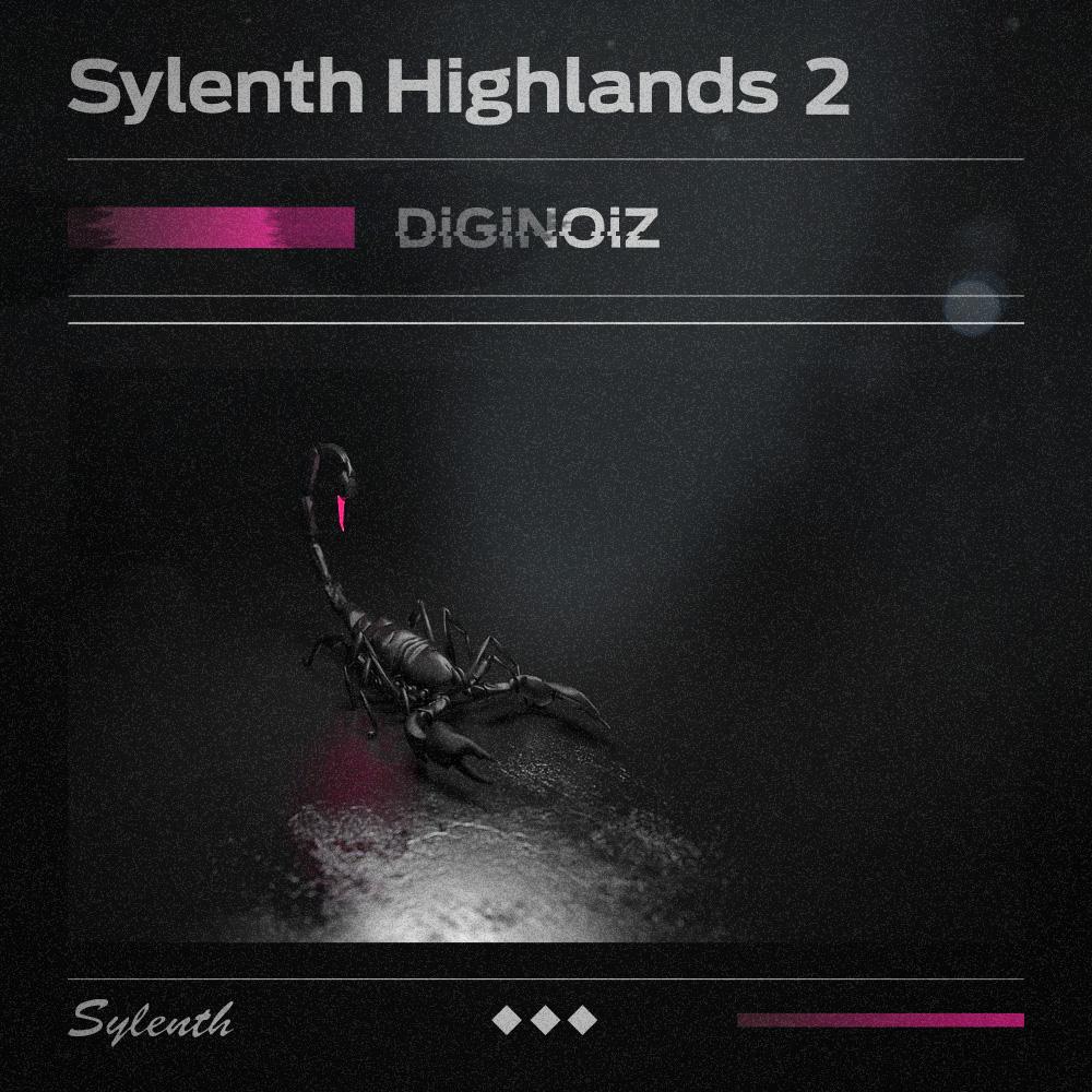 Sylenth Highlands 2