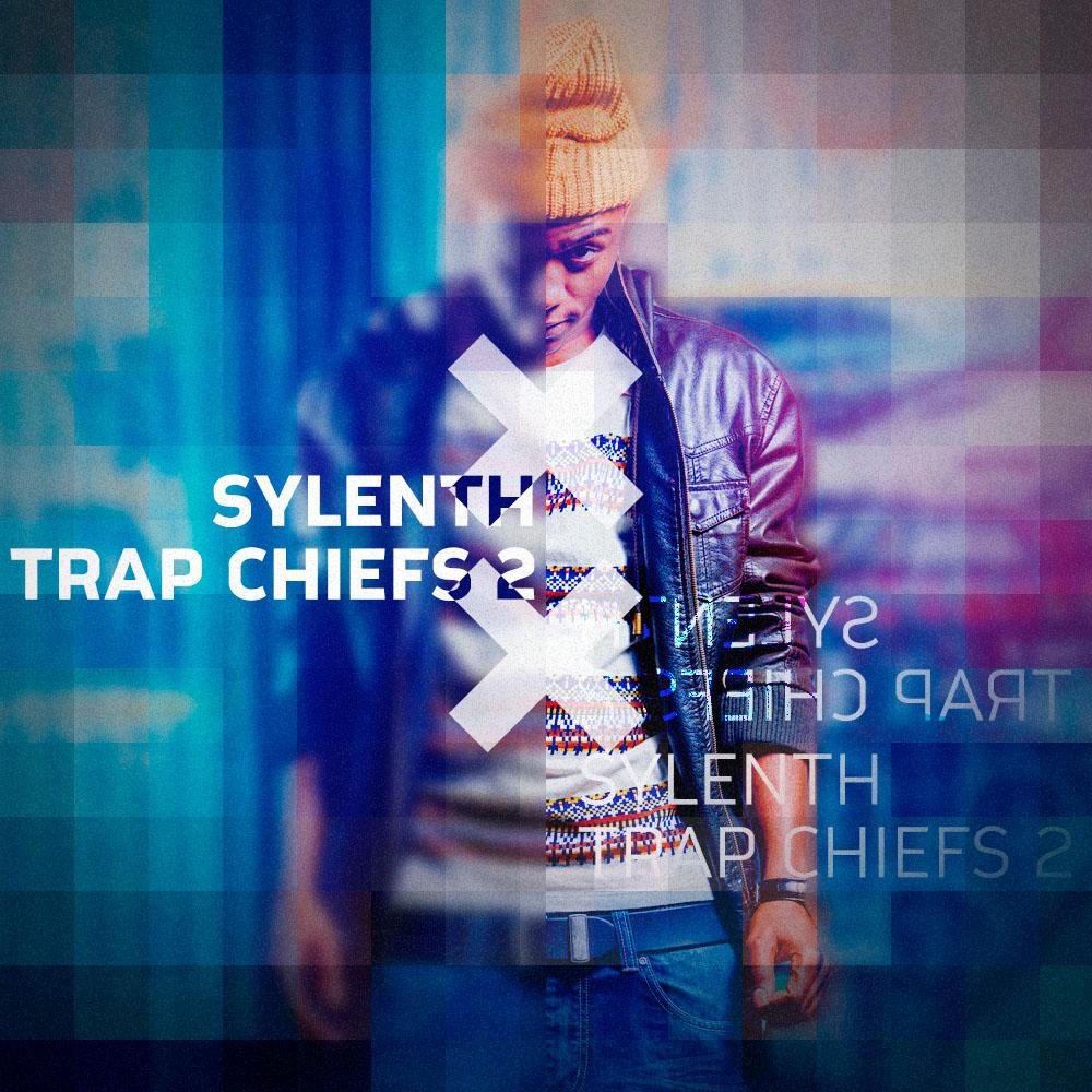 Sylenth Trap Chiefs 2